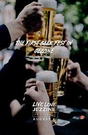 Live Love Jezzine Festival