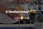 Gin Mare Tasting Event - The Malt Gallery   Faqra