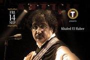 Teatro Verdun presents Khaled El Haber