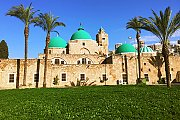 Walking Old Tripoli with Mira's Guided Tours