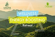 Wellness and Energy Boosting Retreat