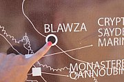 Blawza Annoubine Hike with Vamos Todos