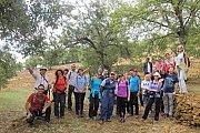 Akoura Hike with Vamos Todos