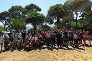 Bkassine Jezzine Hike with Vamos Todos