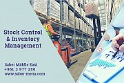 Stock Control & Inventory Management workshop