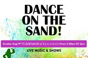 Dance on the Sand at Eddésands