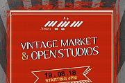 Vintage Market & Open Studios
