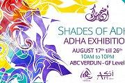 Shades of Adha
