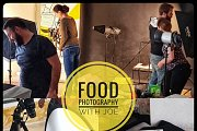 FOOD PHOTOGRAPHY at FAPA