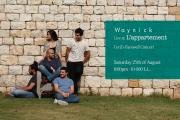 WAYNICK LIVE @lappartement