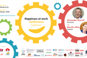 Happiness at Work Conference - Lebanon
