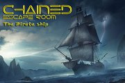 Chained Escape Room: The Pirate Ship