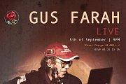 GUS FARAH live at Em's