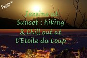 Jezzine at Sunset: Hiking the Mountain and Chill out at l'Etoile du Loup