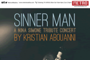 Sinner Man | A Nina Simone Tribute Concert