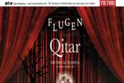 """Flugen presents """"Qitar"""" live at Metro al Madina"""