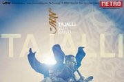 Tajalli Sufi Band Live at Metro