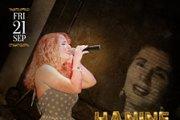 Teatro Verdun presents Hanine Sings Sabah