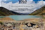 A Walk From Ancient To Modern Time (Kfardebian - Chabrouh Lake) with Yolo