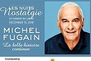 Michel Fugain live in Concert in Beirut