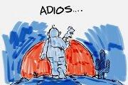 Adios 2012 - Latino Night