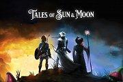 Tales Of Sun & Moon