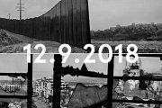 الجدار / بيروت | Opening – Josef Koudelka: The Wall / Beirut