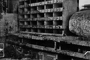 جوزيف كوديلكا: الجدار/بيروت | Josef Koudelka: The Wall/Beirut