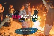 Sunsation Beach Party