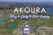Akoura - Hiking • Caving • River Crossing | HighKings
