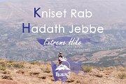 Kniset Rab - Hadath Jebbe • Extreme Hike | HighKings