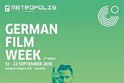 German Film Week 2018