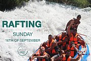 Rafting - Assi River with Chronosport