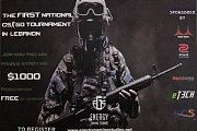 Energy Counter Strike Tournament