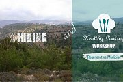Hike, Eat and Cook BY Holistic Healing