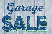 Joon's Garage Sale