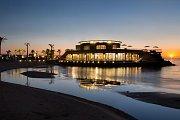 SeaFood Nights at Pier 78 in Kempinski Summerland Hotel & Resort