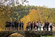 Baakline Hike with Vamos Todos