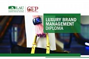 Luxury Brand Management Diploma