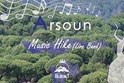 Arsoun Music Hike (Live Band) - Baabda | HighKings