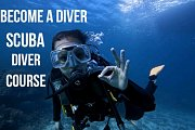 Scuba Diving Course with SDLL