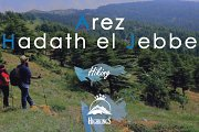 Arez Hadath el Jebbe Hike - Bechare | HighKings