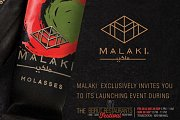 Malaki: The Official Launch