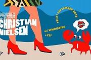 Decksonthebeach presents Christian Nielsen