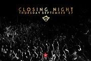 ENCORE RNB | Closing Party