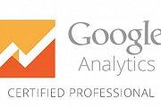 Google Certification! (Analytics)