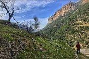 Blawza to Qannoubine with We Are Hikers