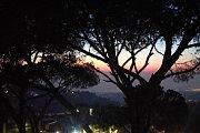 24h nature retreat in Ainab