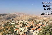 DISCOVER RASHAYA & ANJAR by Architects for Change