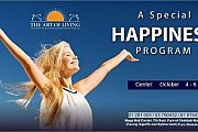 Happiness Program Course-Beirut Center
